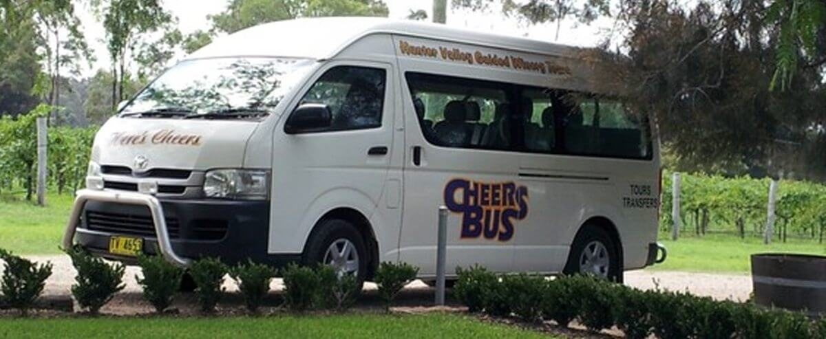 hunter valley wine tours Bus Hire